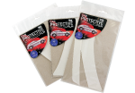 Protective film for cars
