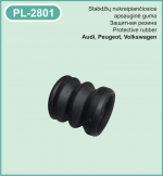 PL-2801 Protective rubber