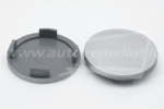 RD-5602 Alloy wheels center caps